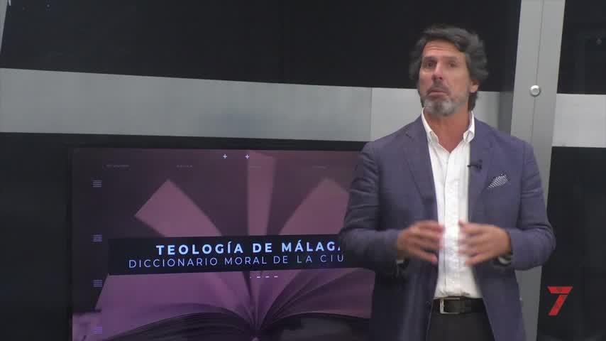 Teología de Málaga. Silencio