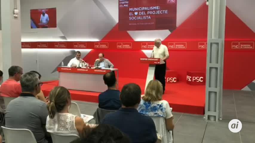 """Borrell asegura que España """"no está para volver a repetir elecciones"""""""