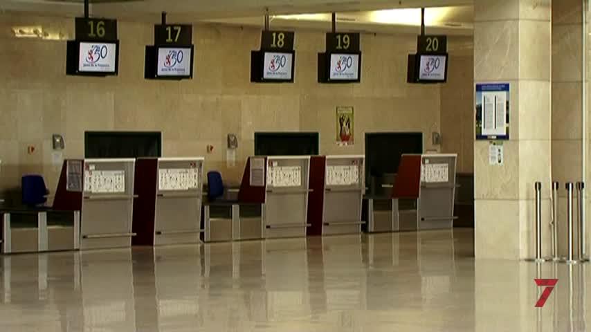 El aeropuerto de Jerez se reivindica con su mejor semestre en 10 años