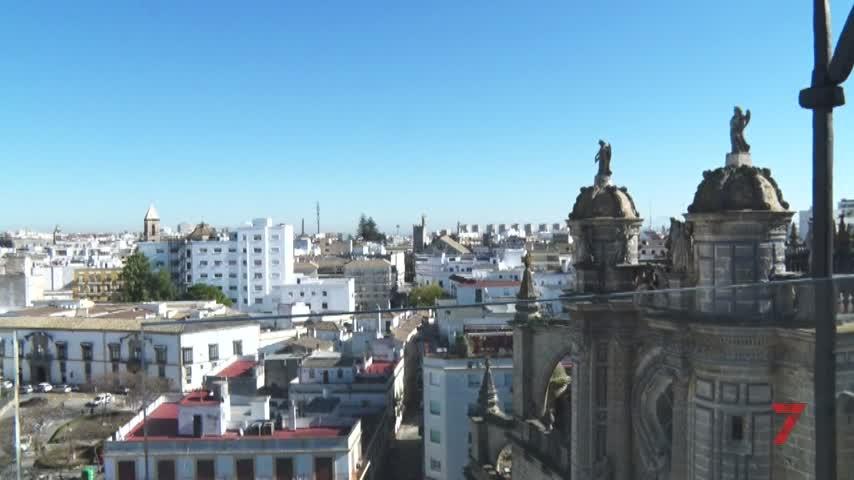 Jerez entra en el Plan Turístico de Grandes Ciudades