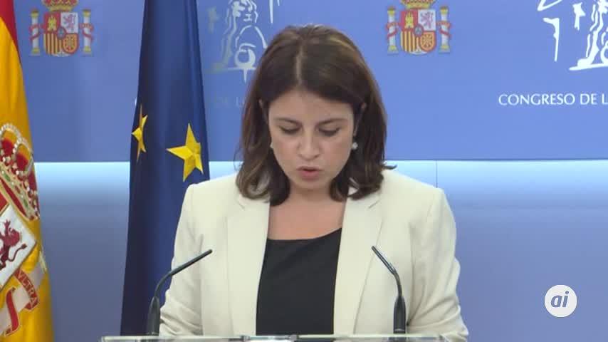 "El PSOE acusa a Iglesias de querer ""imponer"" ministros a Sánchez"