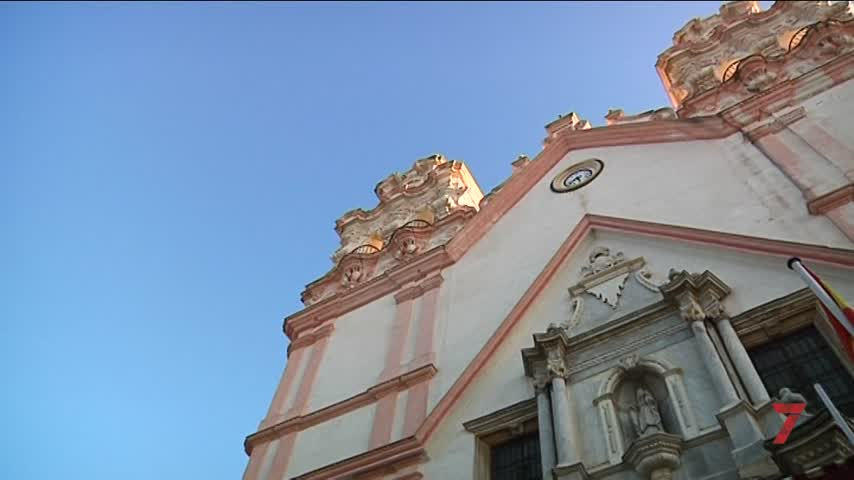 La Reina del Mar bendijo la ciudad de Cádiz