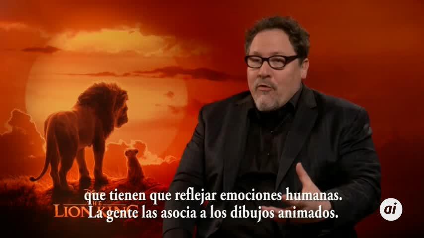 """La cartelera ruge con """"El rey león"""" y teme al """"Bosque maldito"""""""