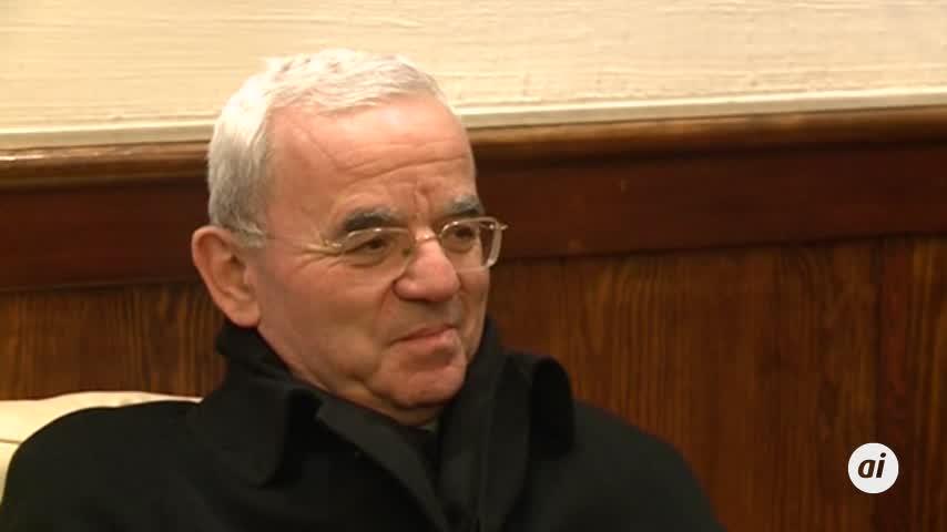 Vaticano: las palabras de nuncio sobre Franco fueron a título personal