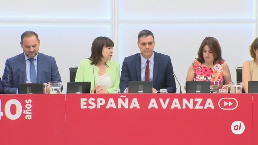 Sánchez responde a Iglesias: escuchará propuestas y decidirá el equipo
