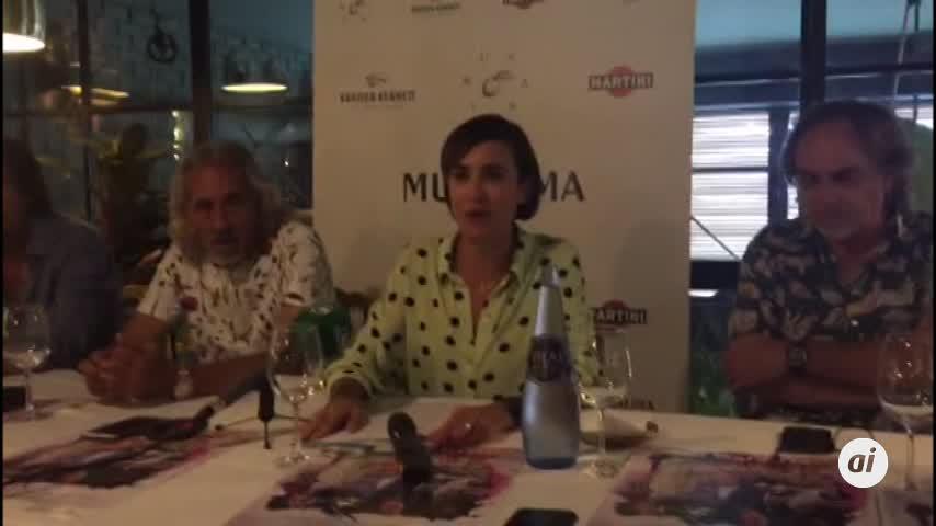 'Capullo de Jerez' celebra en Cádiz sus 50 años de trayectoria