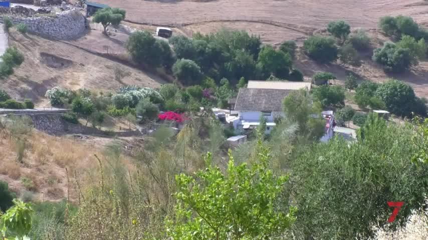Aparece enterrada la ciudadana británica que desapareció en Algar
