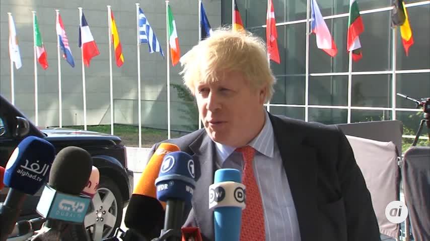 Boris Johnson es elegido líder conservador y próximo primer ministro