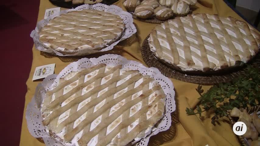 Chiclana recupera el sabor de las tortas 'Alpistera' y 'Chiclanera'