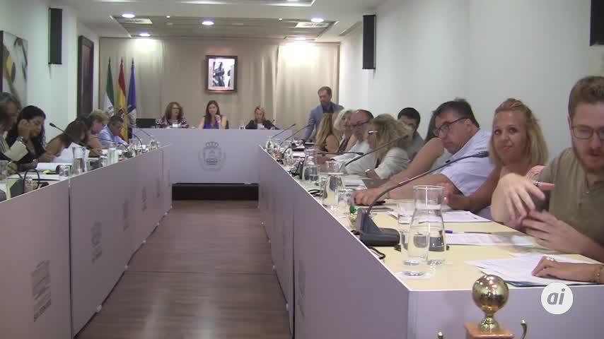 El Ayuntamiento licitará un contrato para controlar el gasto en gasoil