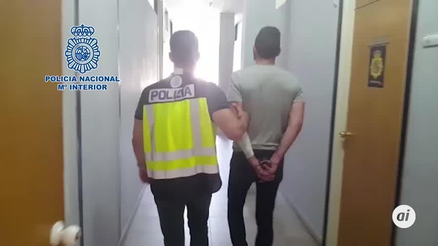 Detenidos los dos autores de al menos 45 robos con fuerza en viviendas