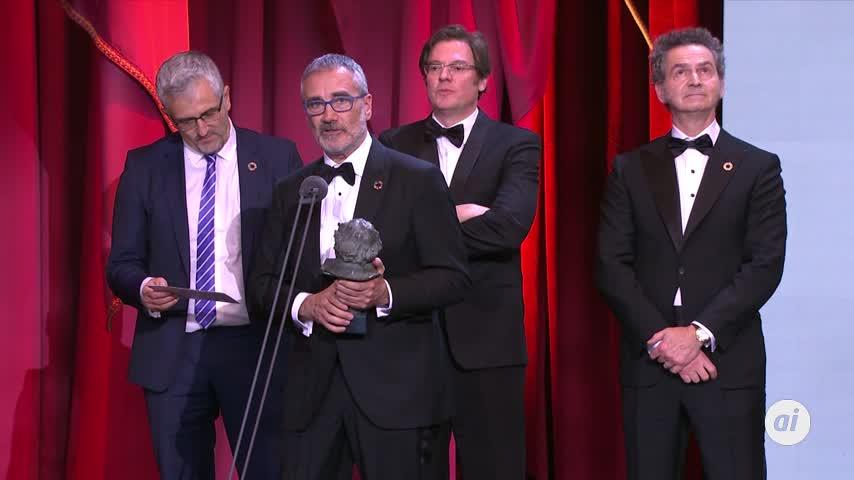 Málaga será escenario de la gala de los Premios Goya 2020
