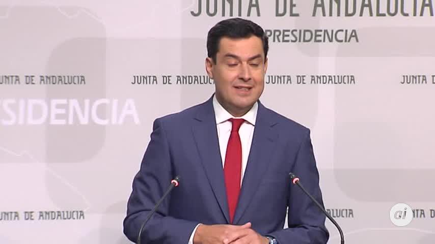 """Moreno cree que Sánchez busca """"una OPA hostil"""" a Iglesias"""