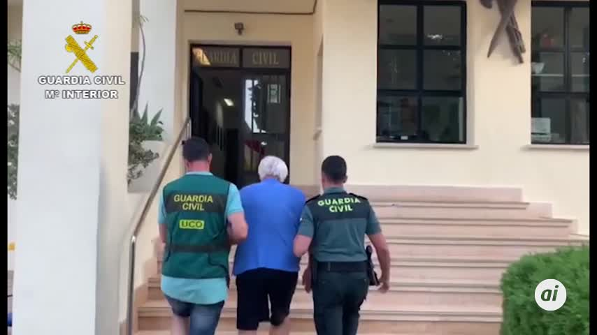 Detenido en Alicante jefe del macrofraude europeo de carne de caballo
