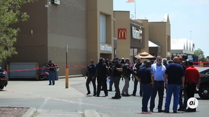 El Gobernador de Texas confirma 20 muertos y 26 heridos en El Paso