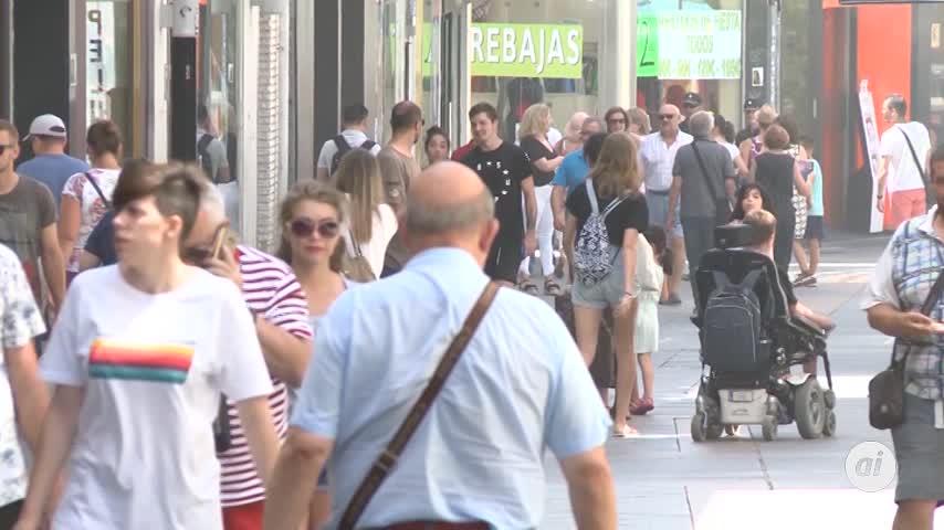 La creación de empresas ahonda su caída al 8'5% en junio