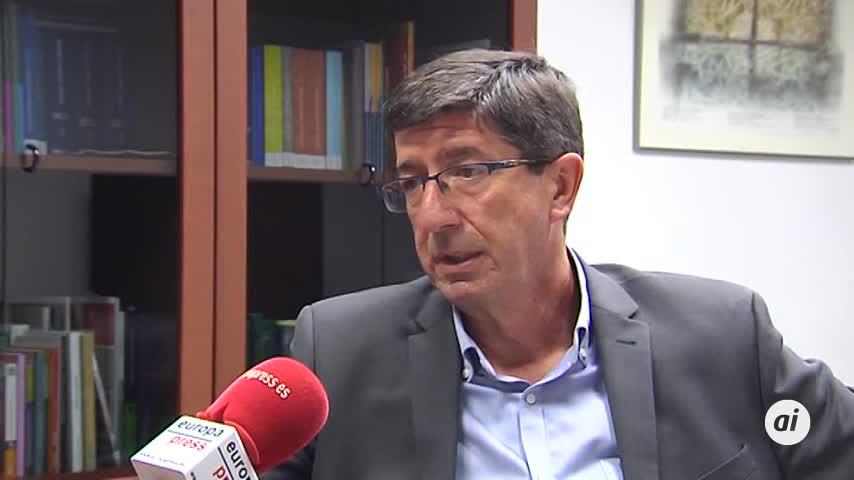 """Han pasado de gobernar a las trincheras en Andalucía"""