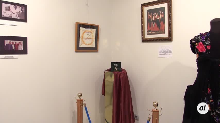 Los inicios de Antonio Canales abre el congreso dedicado al trianero