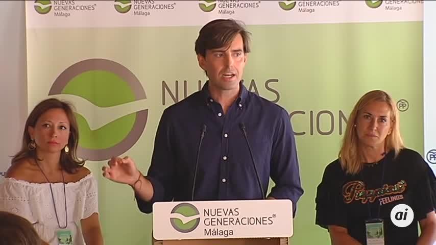 """""""El PP no facilitará bajo ningún concepto la investidura de Sánchez"""""""