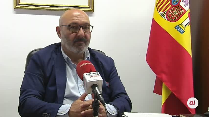 """Vox espera que Junta empiece a cumplir más allá de la """"mera cosmética"""""""
