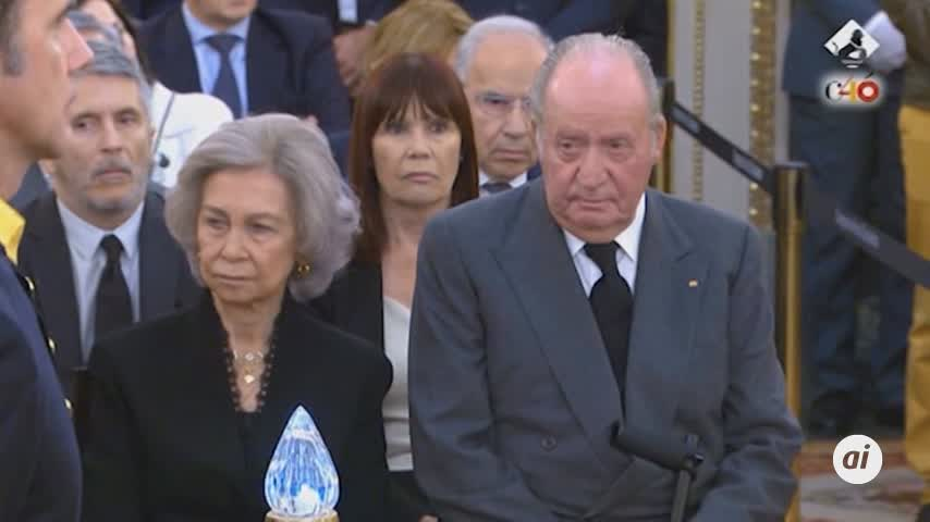 El Rey Juan Carlos se someterá este sábado a una operación de corazón