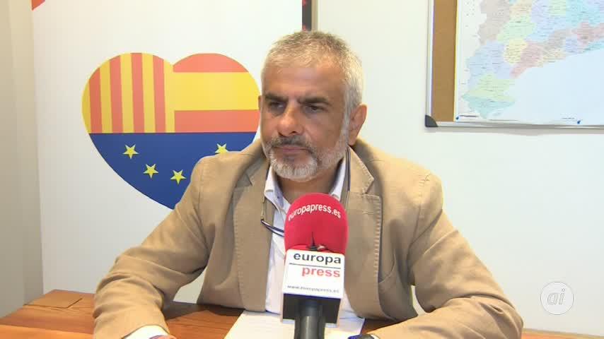 Cs no contempla coaliciones con carácter general como 'España Suma'