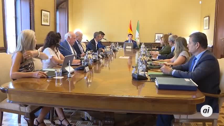 El Consejo de Gobierno aborda sobre el brote de listeriosis