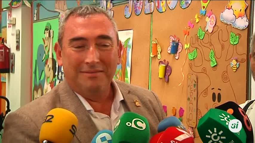 Educación Infantil acoge en Cádiz a 10.200 menores de 3 años