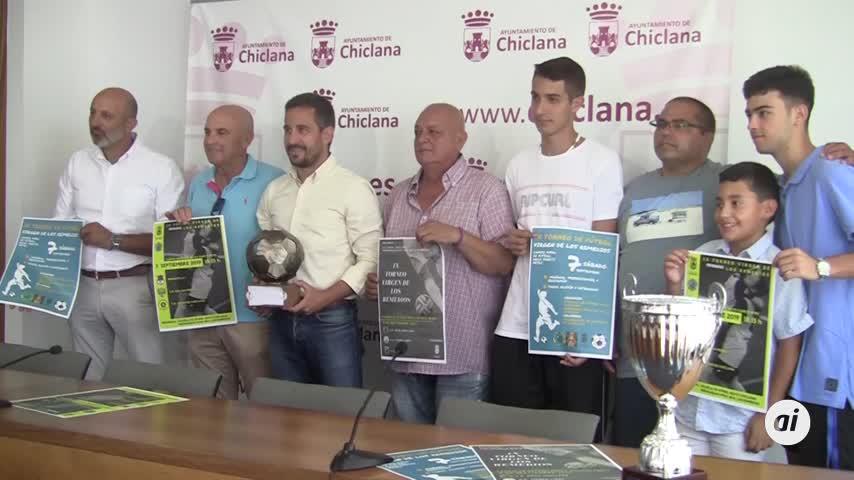 Más de 50 equipos se dan cita en el IX Torneo Virgen de los Remedios