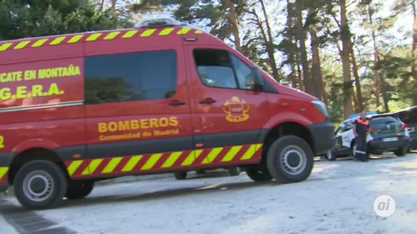 El cadáver encontrado en la sierra de Madrid es el de Fernández Ochoa