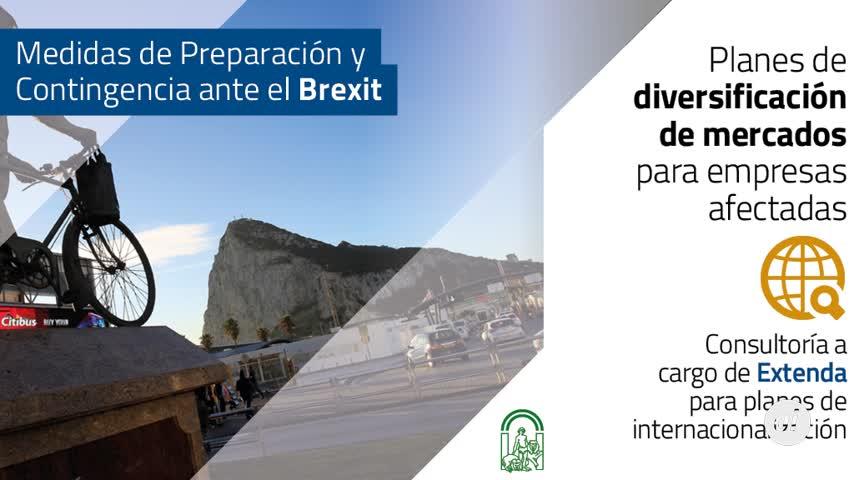 Junta aprueba fondo de 4 millones para Campo de Gibraltar por Brexit