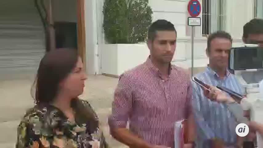 La oposición lleva al Juzgado la readmisión de Rafael Serrano