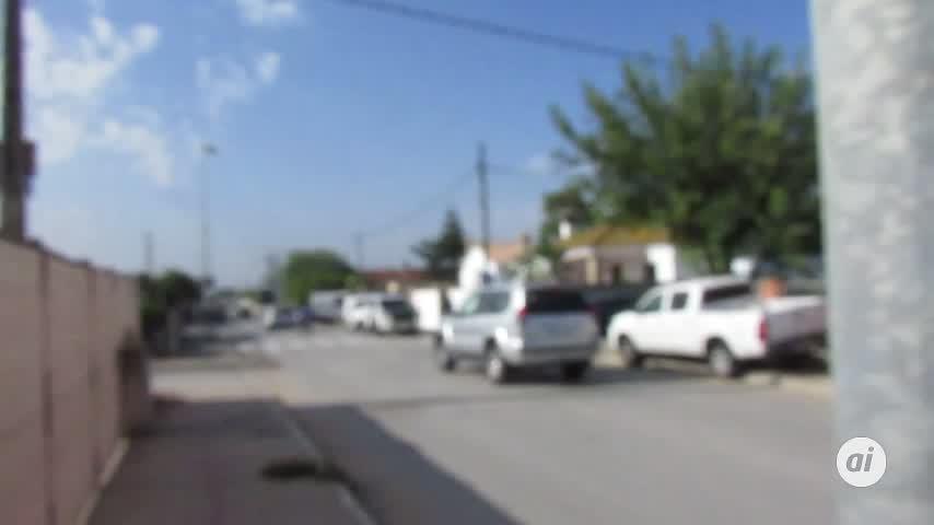 Macro operación contra el narcotráfico en Sanlúcar