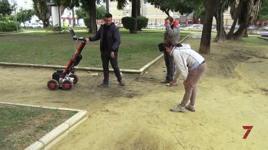 Cuenta atrás para las catas previas a las exhumaciones