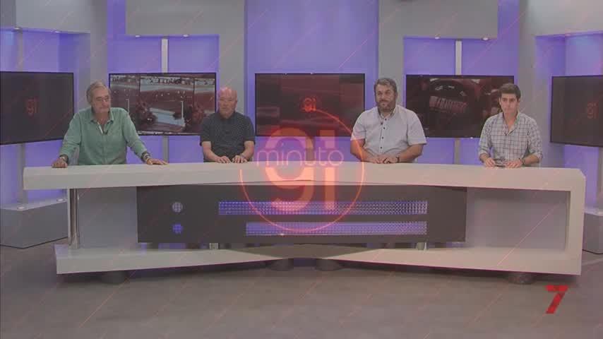García Tébar analiza el inicio de temporada del Xerez DFC en 7 TV