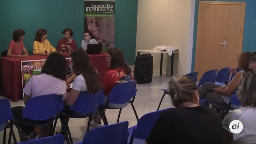 Foro de Participación 'Pobreza, mujer y salud' en Casa de la Cultura