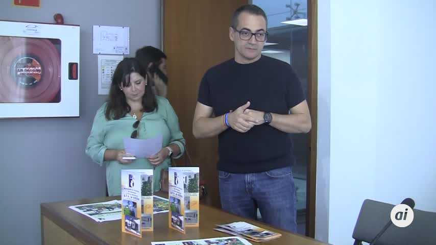 Ayuntamiento, Afanas y La Aurora se vuelcan por el Día del Alzheimer