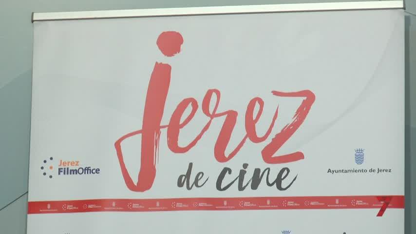 Los rodajes de series y películas dejan 2,5 millones de euros en Jerez