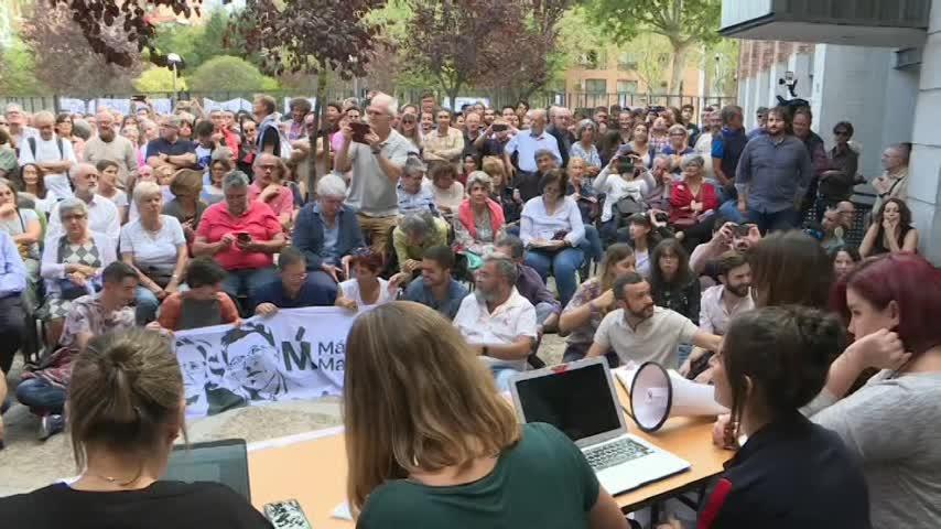 El partido de Errejón decide concurrir a las elecciones del 10N
