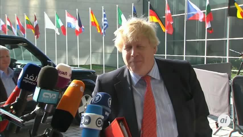 """El Supremo considera """"ilegal"""" la suspensión del Parlamento británico"""