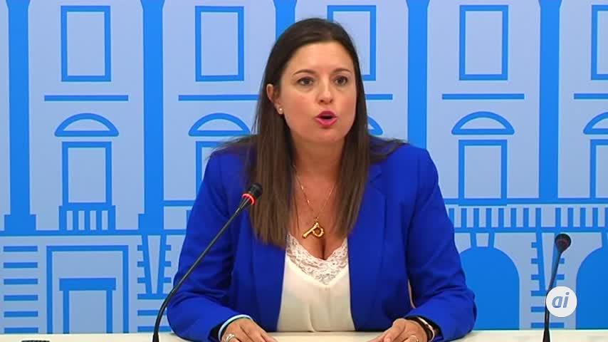 PSOE y Ciudadanos firman un pacto de Gobierno en San Fernando