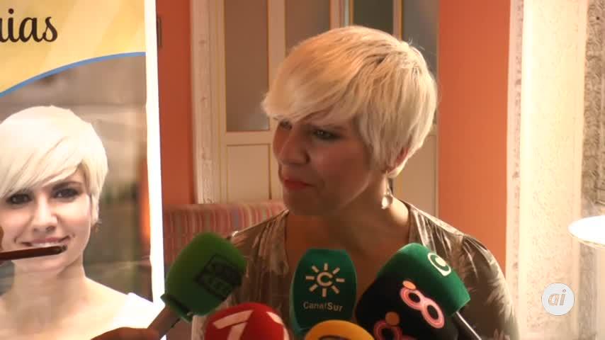 "Pasión Vega en Cádiz: ""Apoyar a Madre Coraje es maravilloso"""