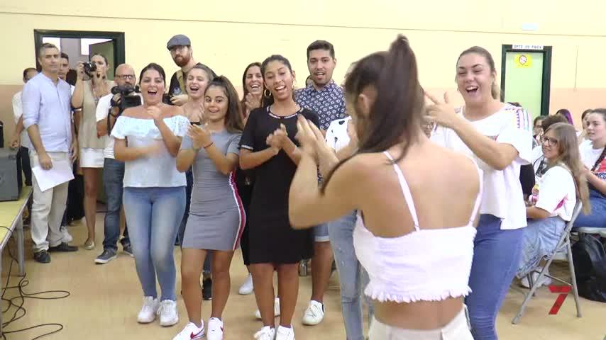 El Romero Vargas abre sus puertas a 'The Freedom Singers'