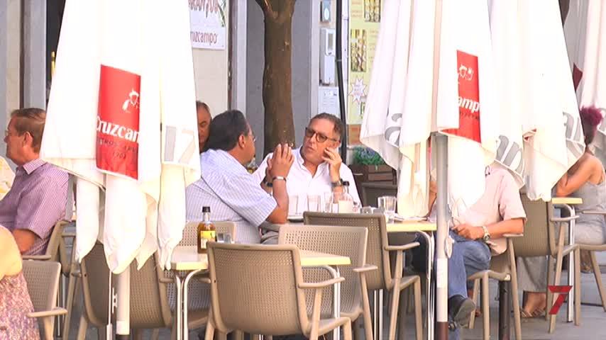 Septiembre deja en Jerez una subida de 541 demandantes de empleo