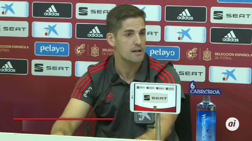 Reguilón, Pau Torres y Gerard Moreno caras nuevas en La Roja