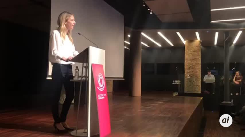 Álvarez de Toledo critica que PSC no apoye la moción de censura