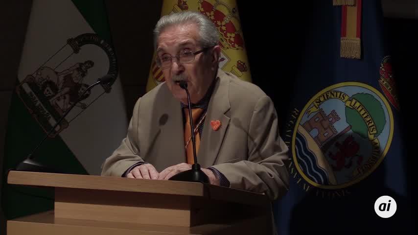 Fallece en San Fernando el pintor y académico Ángel Torres Aléu