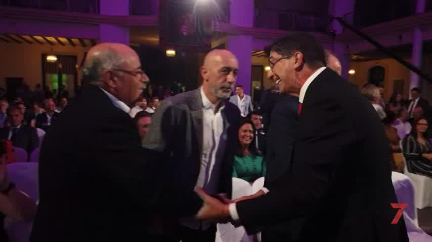 Marín destaca a quienes hacen de Andalucía un destino especial