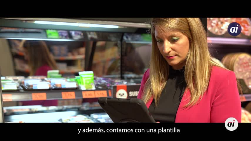 20 años de Mercadona en Sevilla: así son sus nuevas Tiendas Eficientes