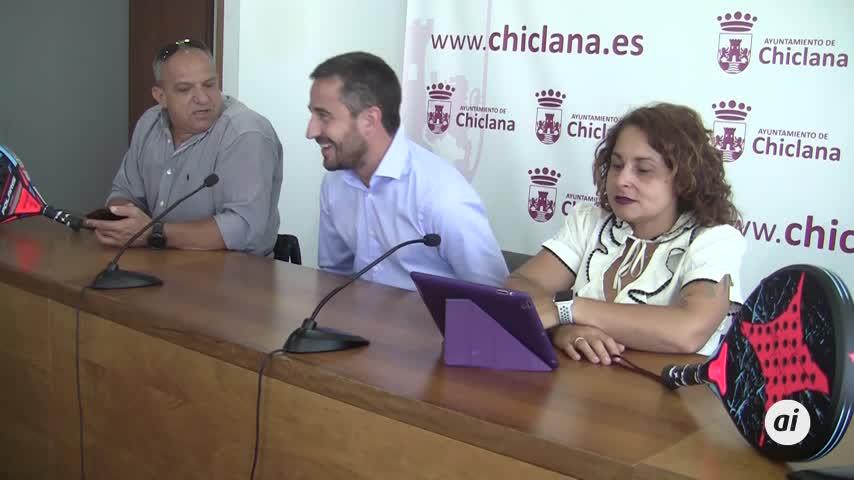 El Pádel Center Europa acogerá el Open Nacional de Pádel en Silla